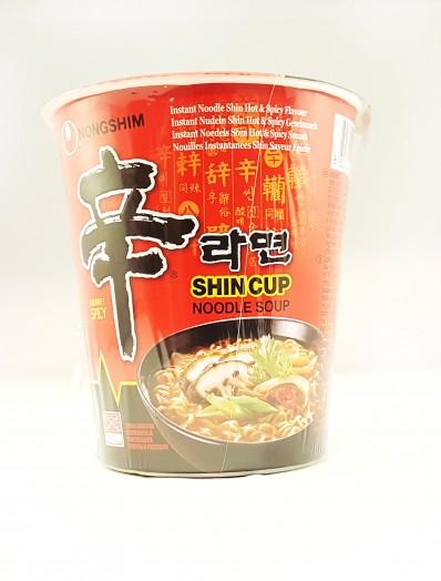 NONGSHIM Shin Noodle Soup 68g