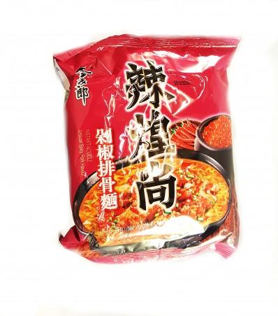 JML Spicy Pork Flavour Noodles - Packet 117g