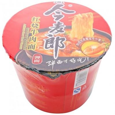 JML Stew Beef Flavour Noodles 116g