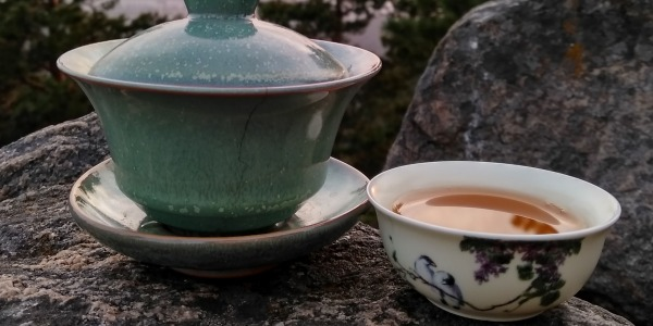 Oolong Tea - Discover the benefits