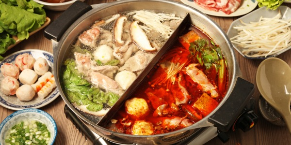 Hot pot - how to make it and enjoy with friends and family