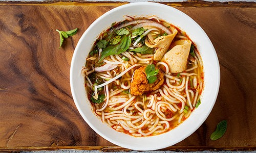 Noodles: a Sing Kee Foods guide to the different types and how to use